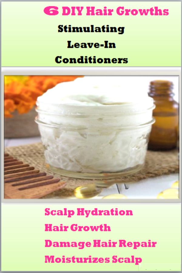 stimulating hair growth conditioner