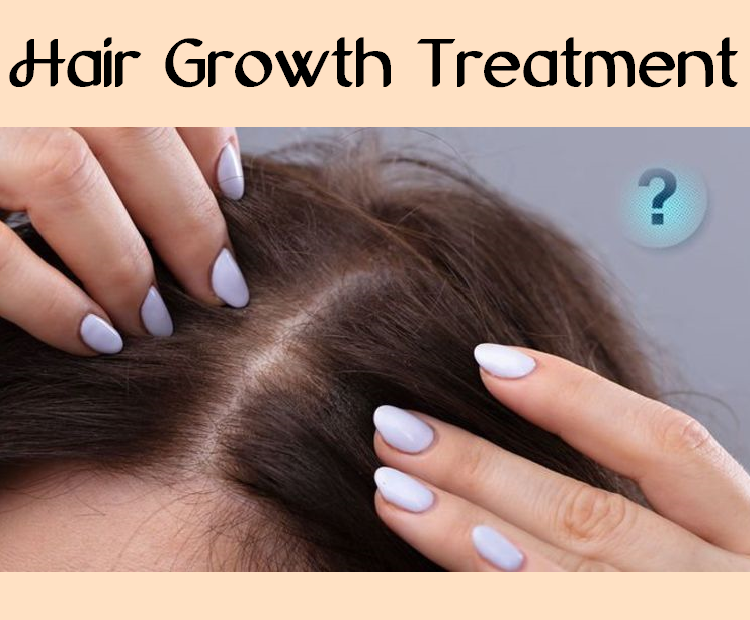 hair growth treatmnet