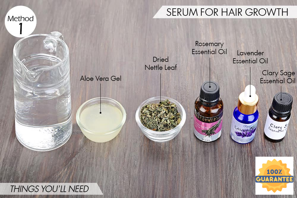 serum for hair growth