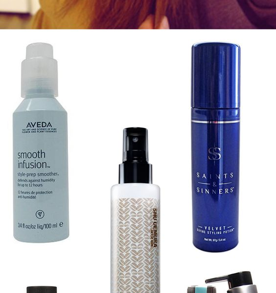 the best all-in-one hair product
