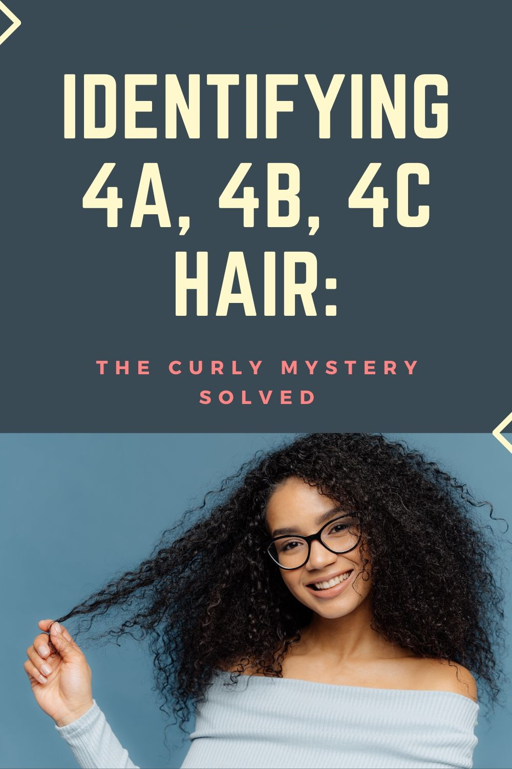 identifying 4ABC hair