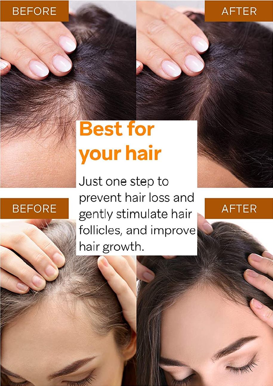 best for your hair